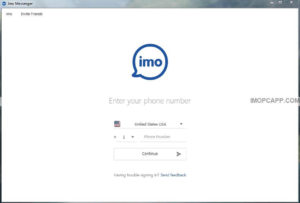 IMO App For Chrome Browser Free Download - IMO PC APP